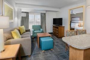 Homewood Suites Phoenix-Metro Center, Hotely  Phoenix - big - 13