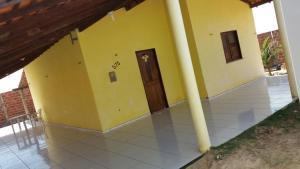 Casa de Praia, Prázdninové domy  Luis Correia - big - 3