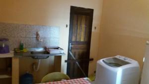 Casa de Praia, Prázdninové domy  Luis Correia - big - 4