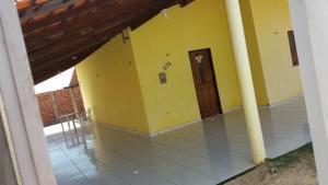 Casa de Praia, Prázdninové domy  Luis Correia - big - 9