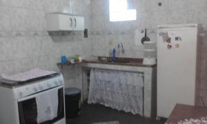 Casa em Unamar Férias e Feriados, Dovolenkové domy  Tamoios - big - 21