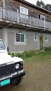Jah B Guesthouse - Cedar Valley