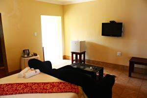 Mango Guest House, Penzióny  Ongwediva - big - 10