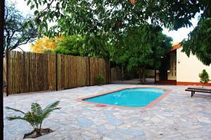 Mango Guest House, Penzióny  Ongwediva - big - 23