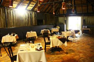 Mango Guest House, Penzióny  Ongwediva - big - 22