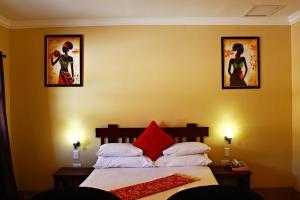 Mango Guest House, Penzióny  Ongwediva - big - 6