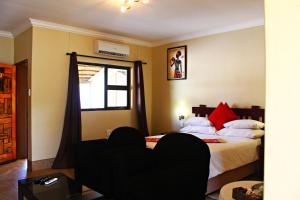 Mango Guest House, Penzióny  Ongwediva - big - 3