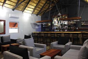 Mango Guest House, Penzióny  Ongwediva - big - 20