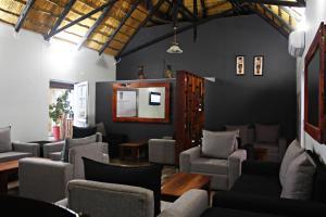Mango Guest House, Penzióny  Ongwediva - big - 19