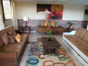 Miravalle Suites, Inns  Paipa - big - 25