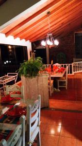 Miravalle Suites, Inns  Paipa - big - 94