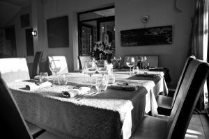 Le Bernon, Отели  Connaux - big - 17