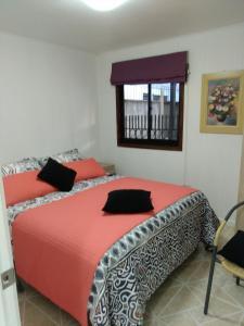 Cabañas Soto Aguilar 253, Apartmány  Valdivia - big - 17