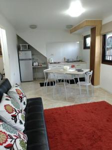 Cabañas Soto Aguilar 253, Apartmány  Valdivia - big - 19