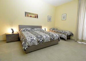 Appartamento Turistico di Maria - AbcRoma.com