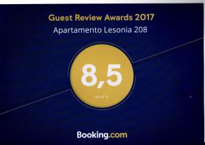 Apartamento Lesonia 208, Apartments  Viña del Mar - big - 15