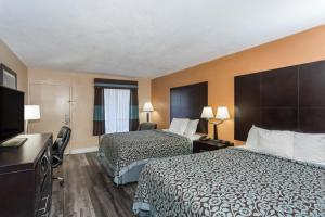 Days Inn by Wyndham Sarasota Bay, Hotels  Sarasota - big - 8
