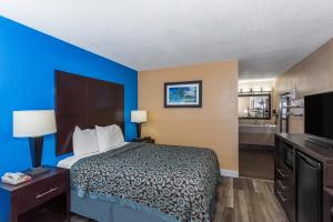 Days Inn by Wyndham Sarasota Bay, Hotels  Sarasota - big - 9