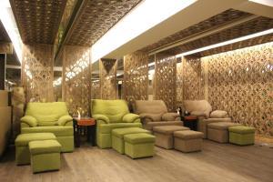 Eden Plaza Da Nang, Hotels  Da Nang - big - 111