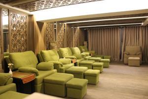 Eden Plaza Da Nang, Hotels  Da Nang - big - 113