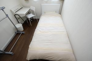 Shibamata 2-chome Share House Room 203, Apartmány  Tokio - big - 1