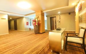 Eden Plaza Da Nang, Hotels  Da Nang - big - 108
