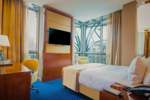 New Tiflis Hotel, Hotels  Tbilisi City - big - 43