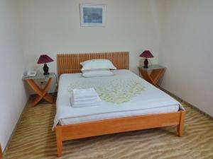 City Mansion ApartHotel, Residence  Baku - big - 17