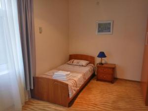 City Mansion ApartHotel, Residence  Baku - big - 18