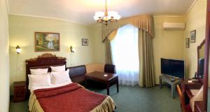 Grand Hotel Uyut, Hotel  Krasnodar - big - 4