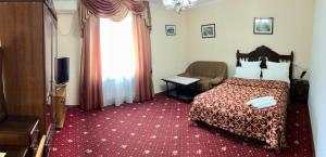 Grand Hotel Uyut, Hotel  Krasnodar - big - 5