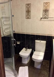 Grand Hotel Uyut, Hotel  Krasnodar - big - 8
