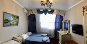Grand Hotel Uyut, Hotel  Krasnodar - big - 9