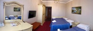 Grand Hotel Uyut, Hotel  Krasnodar - big - 10
