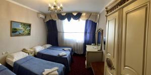 Grand Hotel Uyut, Hotel  Krasnodar - big - 11
