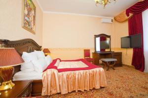 Grand Hotel Uyut, Hotel  Krasnodar - big - 12