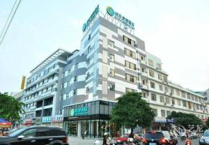 City Comfort Inn Beihai RT Mart Branch