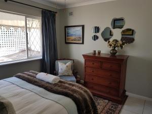 Debs Place, Apartmány  Durban - big - 24