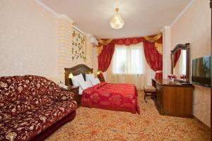 Grand Hotel Uyut, Hotel  Krasnodar - big - 13