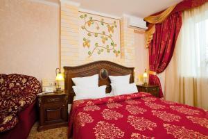 Grand Hotel Uyut, Hotel  Krasnodar - big - 14
