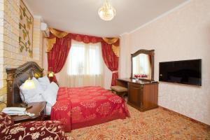 Grand Hotel Uyut, Hotel  Krasnodar - big - 15