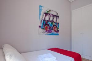 Flatsforyou Russafa Design, Appartamenti  Valencia - big - 73