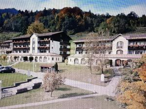Alpenblickhotel Oberstaufen - Apartment