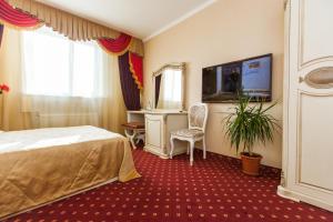 Grand Hotel Uyut, Hotel  Krasnodar - big - 16
