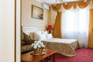 Grand Hotel Uyut, Hotel  Krasnodar - big - 18