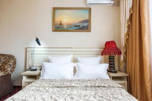 Grand Hotel Uyut, Hotel  Krasnodar - big - 19