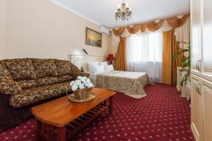 Grand Hotel Uyut, Hotel  Krasnodar - big - 20