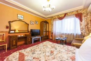 Grand Hotel Uyut, Hotel  Krasnodar - big - 24
