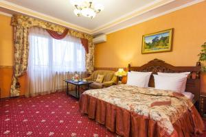 Grand Hotel Uyut, Hotel  Krasnodar - big - 25