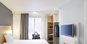 Standard Room with a Single Bed